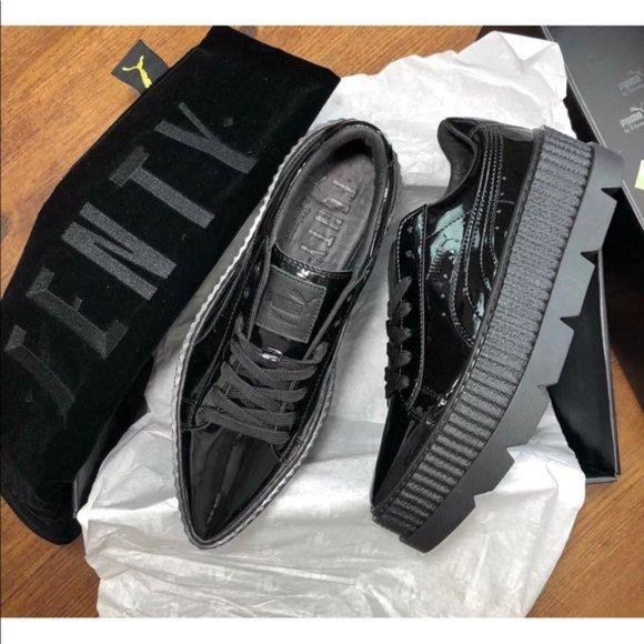 Puma Shoes | Puma Fenty Pointy Creeper